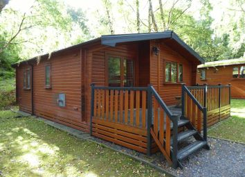 Thumbnail 2 bedroom lodge for sale in Bethesda, Bangor