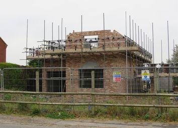 Thumbnail 4 bed detached house for sale in Sutton Road, Walpole Cross Keys, King's Lynn