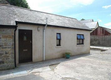 Thumbnail 1 bed property to rent in Old St. Clears Road, Johnstown, Carmarthen