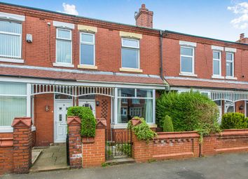 Thumbnail 3 bed terraced house for sale in Tudor Avenue, Preston