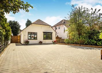 Thumbnail 4 bedroom bungalow for sale in New Haw, Addlestone, Surrey