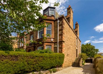 Thumbnail 5 bed flat for sale in 32A Murrayfield Road, Edinburgh