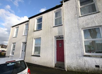 Thumbnail 3 bedroom town house for sale in Lister Street, Falmouth