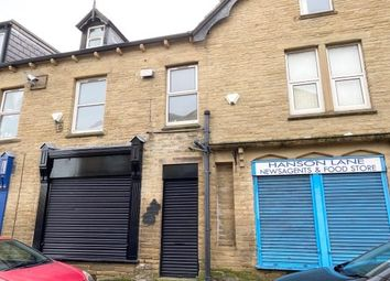 Thumbnail 3 bed flat to rent in Hanson Lane, Halifax