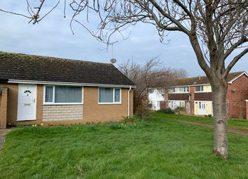 Thumbnail 2 bed semi-detached bungalow to rent in Clwyd Court, Prestatyn