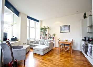 Thumbnail 1 bed flat to rent in Crawford Place, Marylebone