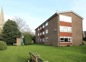 Thumbnail 2 bed flat to rent in Prince Imperial Road, Chislehurst