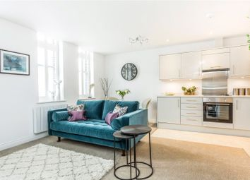 Thumbnail 1 bed flat for sale in Axiom Apartments, 57 Winchcombe St, Cheltenham, Gloucestershire