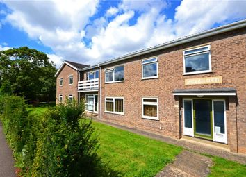 Thumbnail 2 bed flat to rent in Australia Court, Cambridge, Cambridgeshire