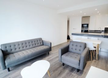 Thumbnail 1 bed flat to rent in Catalina House, Goodmans Fields, 4 Canter Way, London