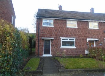 3 bed semi-detached house to rent in Narbonne Avenue, Eccles, Manchester M30