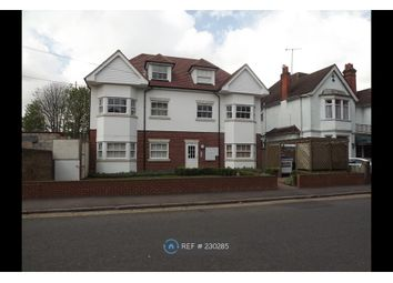 Thumbnail 2 bed flat to rent in Rosslyn Road, Watford