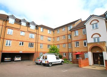 Thumbnail 1 bed flat for sale in Riverbourne Court, Bell Road, Sittingbourne, Kent