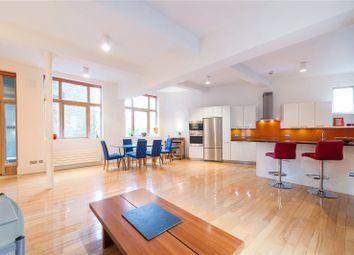 Thumbnail 2 bed flat to rent in Swinton Street, Kings Cross, London