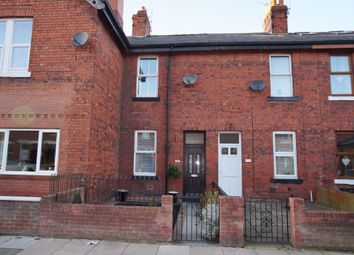 Thumbnail 2 bedroom terraced house to rent in Greystone Road, Carlisle