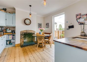 3 bed maisonette for sale in Sandycombe Road, Kew, Surrey TW9