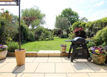 Thumbnail 3 bed semi-detached house for sale in Common Road, Ingrave, Brentwood