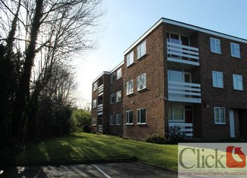 Thumbnail 2 bed flat to rent in Millmead Lodge, 275 Wake Green Road, Moseley