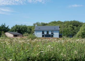 Thumbnail 4 bed property for sale in Pinged, Burry Port