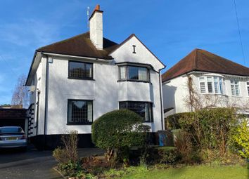 4 bed detached house for sale in Canford Cliffs Road, Canford Cliffs, Poole BH13