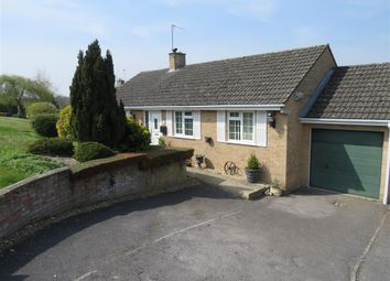 Thumbnail 3 bed bungalow to rent in Highfield Rise, Shrewton, Salisbury
