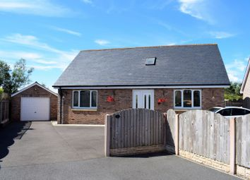 Thumbnail 4 bed detached house for sale in 3 Burnetts Brook, Gretna, Dumfries & Galloway