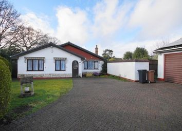 Thumbnail 3 bed bungalow for sale in Woolslope Road, West Moors, Dorset