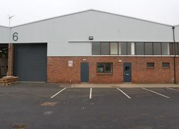 Thumbnail Light industrial to let in Unit 6, Stadium Trade And Business Park, Stadium Way, Tilehurst, Reading, Berkshire
