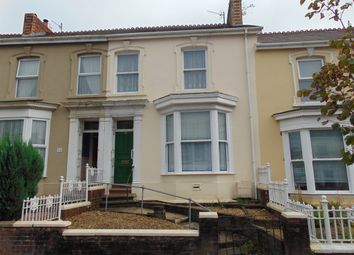 Thumbnail 3 bedroom terraced house for sale in Glenalla Road, Llanelli