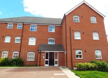 Thumbnail 1 bed flat for sale in Kings Reach, Kings Lynn, Norfolk