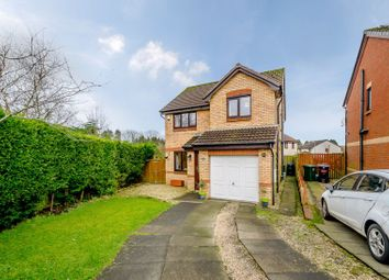 Thumbnail 3 bed detached house for sale in Wallacetown Avenue, Kilmarnock