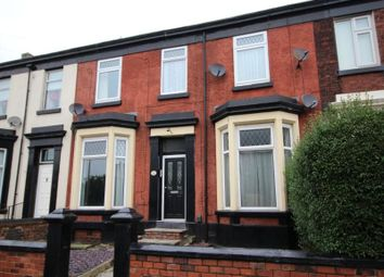 Thumbnail 4 bed terraced house for sale in Windle Street, St. Helens