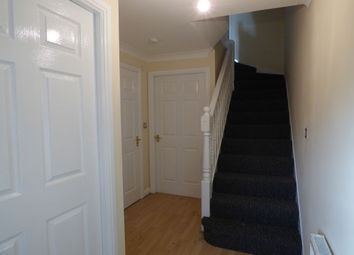 Thumbnail 3 bed mews house to rent in Ye Priory Court, Allerton, Liverpool