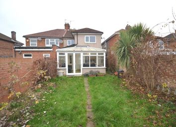 Thumbnail 3 bed property to rent in Balmoral Drive, Hayes
