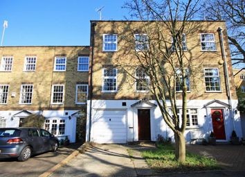 Thumbnail 4 bed property to rent in Westmoreland Place, London