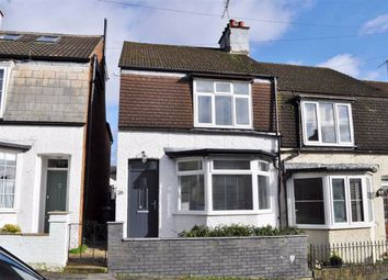 Thumbnail 3 bed end terrace house for sale in Upper South View, Farnham, Surrey