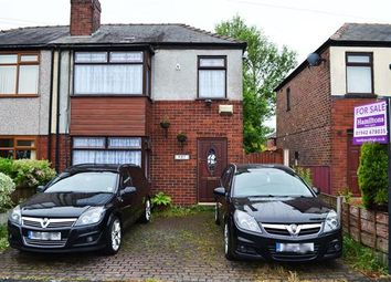 Thumbnail 3 bed semi-detached house for sale in Hilda Street, Leigh