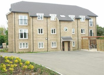 Thumbnail 2 bedroom flat to rent in Abbeyfields, Fletton Avenue, Peterborough