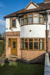 Thumbnail 3 bed semi-detached house for sale in Marsham Road, Kings Heath