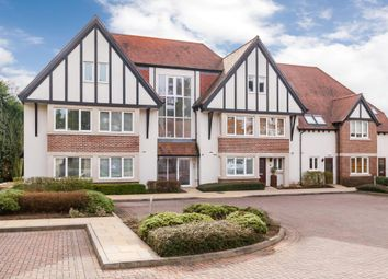 Thumbnail 3 bed flat for sale in Boars Hill, Oxford