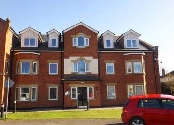 Thumbnail 2 bedroom flat for sale in Kings, Cambridge Square, Middlesbrough, North Yorkshire