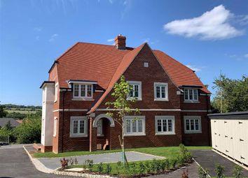 Cumnor Hill, Cumnor, Oxford OX2. 2 bed flat for sale