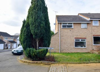 Thumbnail 3 bed semi-detached house to rent in Cartwright Crescent, Brackley