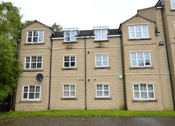 Thumbnail 2 bed flat to rent in Woolcombers Way, Bradford, West Yorkshire