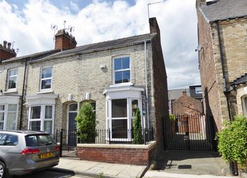 Thumbnail 2 bed end terrace house for sale in Scott Street, Scarcroft Road, York