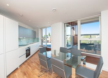 Thumbnail 3 bed flat to rent in Wilkinson Way, Cricklewood, London