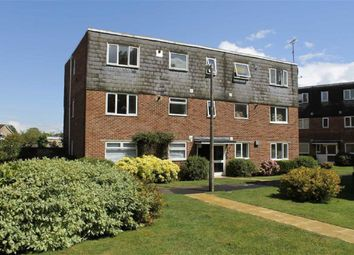 Thumbnail 2 bedroom flat to rent in Charminster Close, Nythe, Wiltshire
