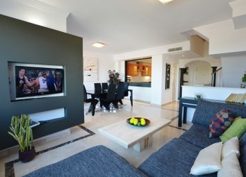 Thumbnail 3 bed town house for sale in Spain, Andalucia, Manilva, Ww737