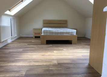 Thumbnail 1 bed maisonette to rent in Glazebrook Close, London