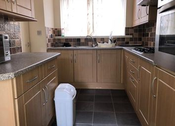 Thumbnail 2 bed terraced house to rent in St. Marks Crescent, Edgbaston, Birmingham
